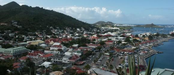 Marigot Saint-Martin FWI
