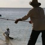 Pêche à la senne