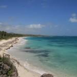 Martinique - Anse Grosse Roche
