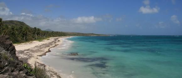 Martinique - plages
