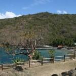 Anse Noire - Martinique