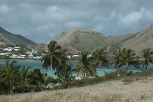 Saint-Martin Pinel FWI
