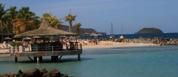 La Pointe du Bout - Martinique