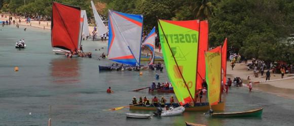 Sainte-Anne Martinique