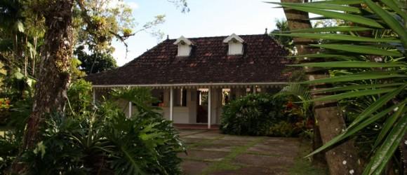 Balata Martinique