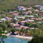 Martinique : Anses d'Arlets - Grande Anse
