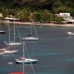 Martinique : Anses d'Arlet