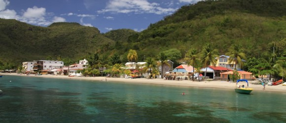Martinique : Grande Anse