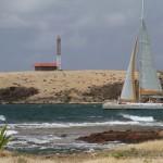 Îlet Cabrits Martinique