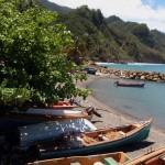 Grand-Rivière Martinique