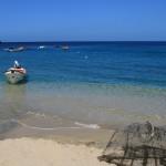 Martinique - Anse Dufour