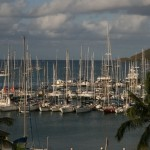 Marina du Marin - Martinique