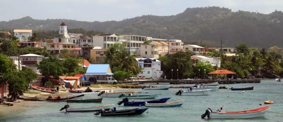 en Martinique