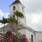 Sainte Luce en Martinique