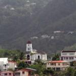 Sainte Luce en Martinique