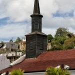 Eglise St Thomas du Diamant