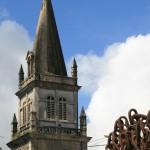 Clocher Notre Dame de la Délivrance