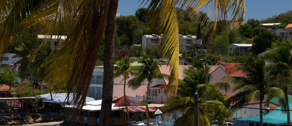 Martinique Sainte-Ane