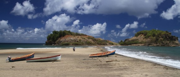Tombolo Martinique